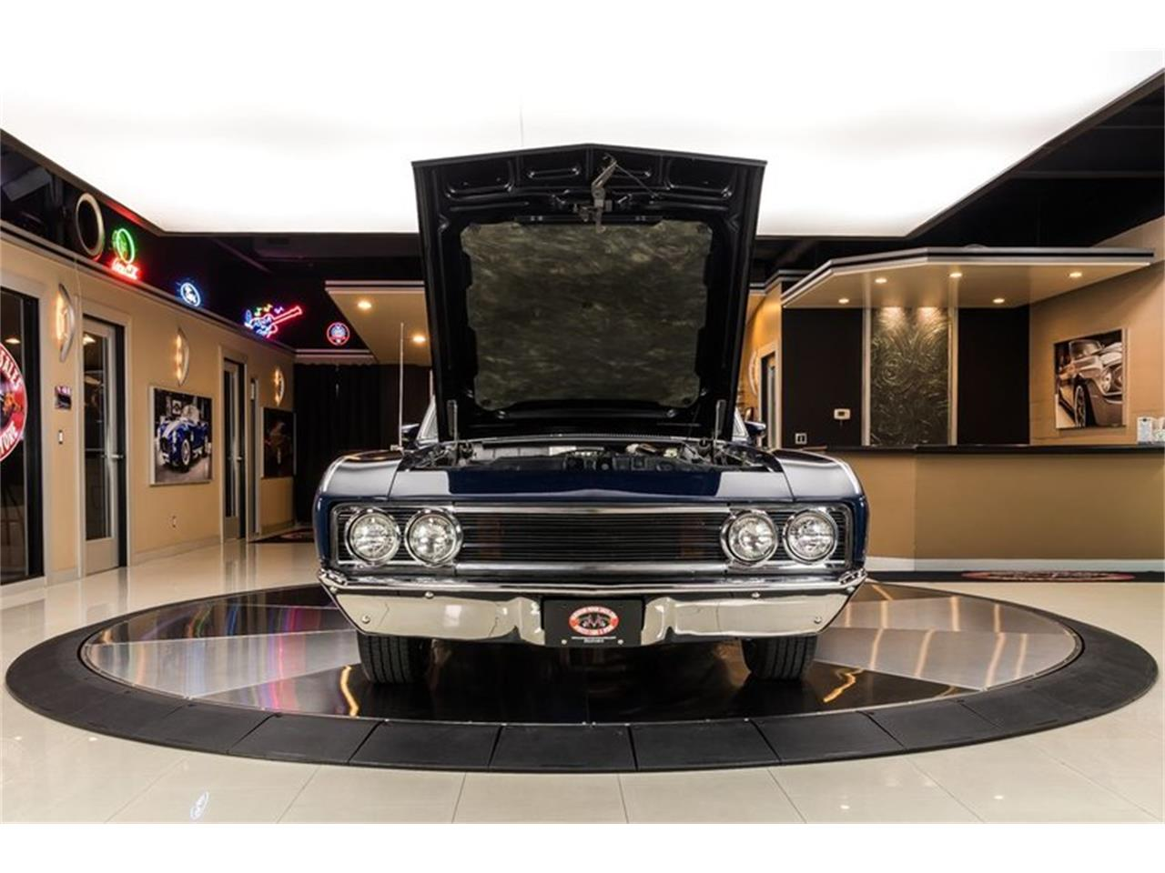 1969 Ford Torino (CC-1360097) for sale in Plymouth, Michigan