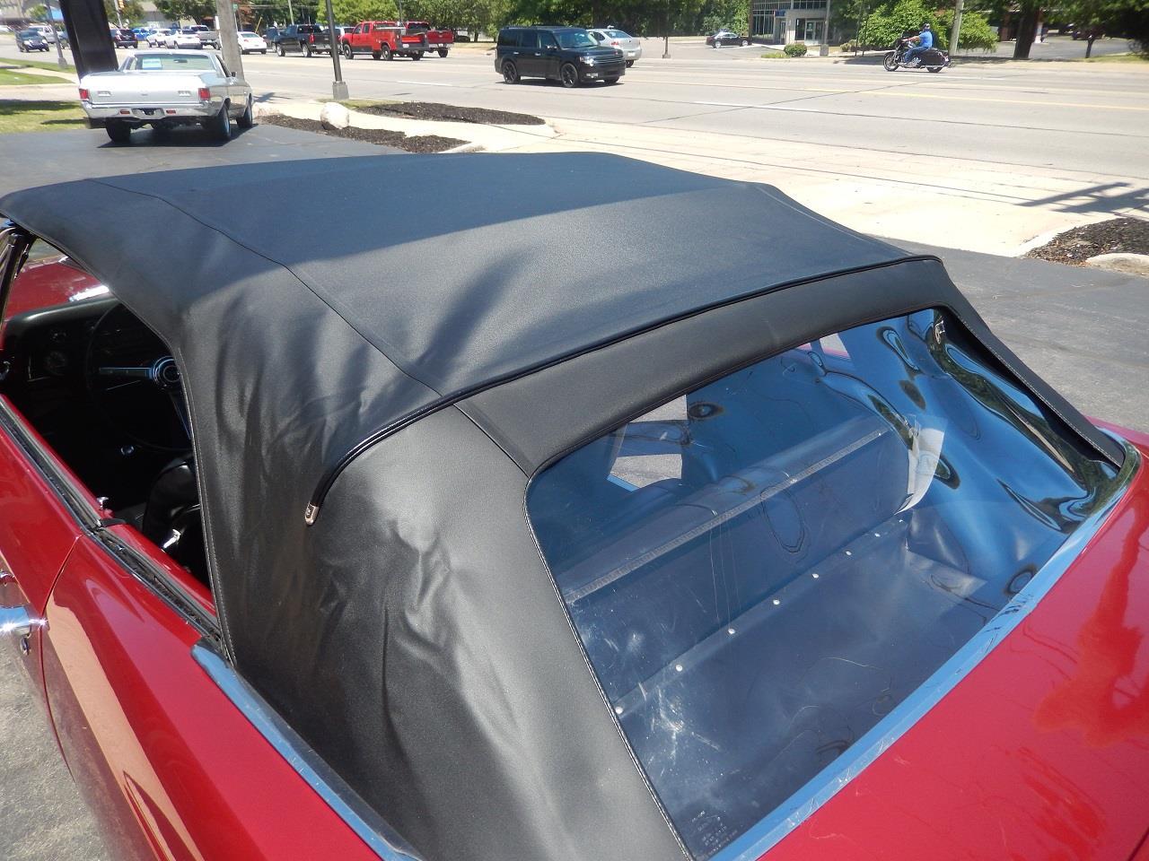 1967 Chevrolet Chevelle (CC-1360970) for sale in Clarkston, Michigan