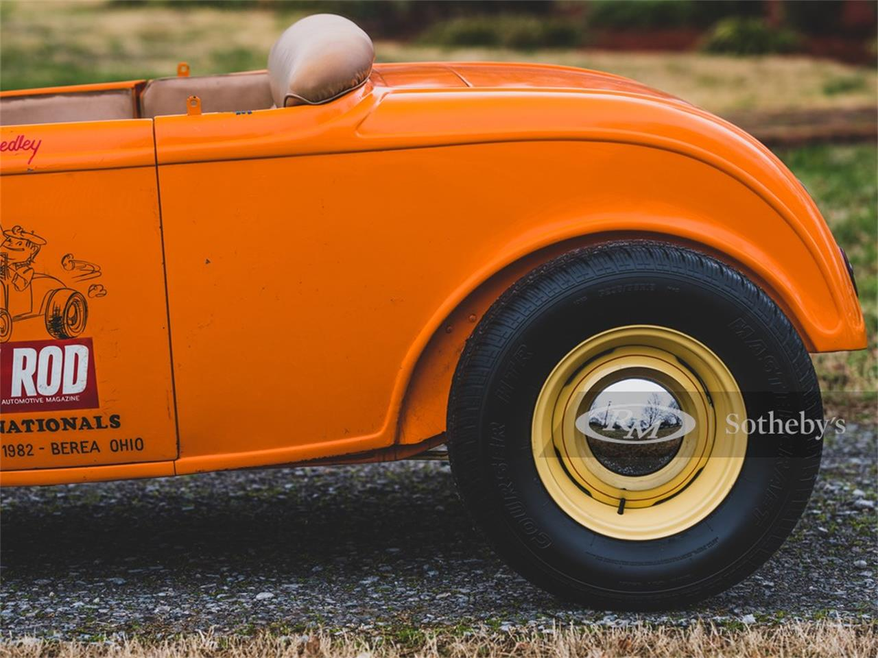 1932 Ford Roadster (CC-1360973) for sale in Auburn, Indiana