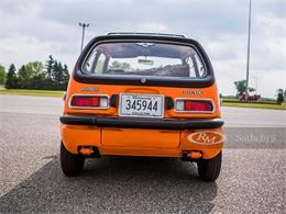 1972 Honda Z600 (CC-1360977) for sale in Auburn, Indiana