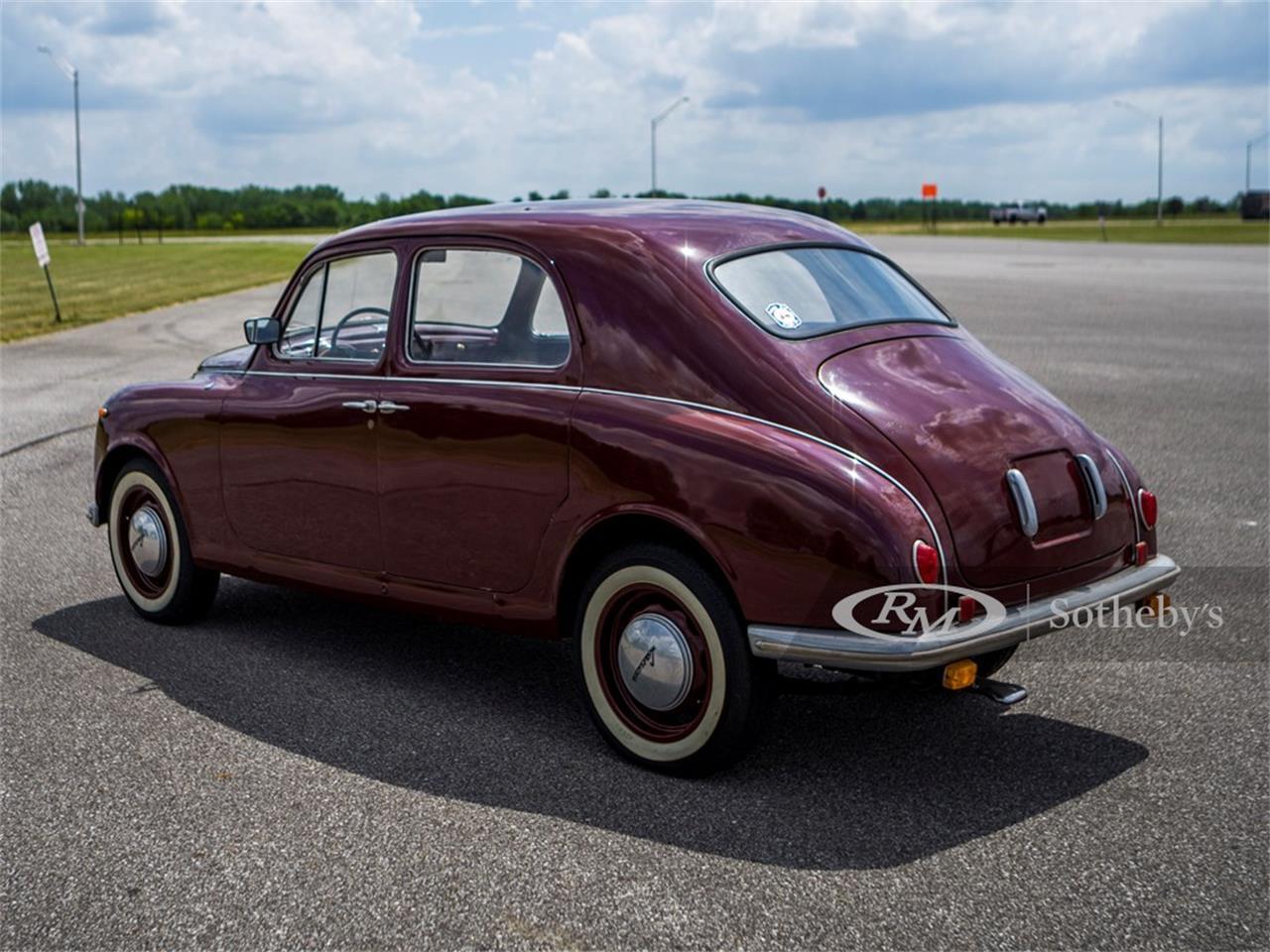1954 Lancia Appia (CC-1360979) for sale in Auburn, Indiana
