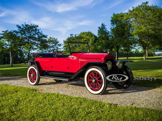 1919 Cadillac Type 57 (CC-1360982) for sale in Auburn, Indiana