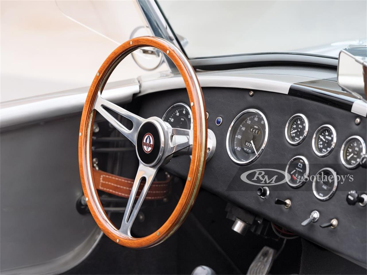 1965 Shelby Cobra Replica (CC-1360984) for sale in Auburn, Indiana