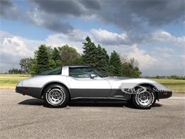 1978 Chevrolet Corvette (CC-1360986) for sale in Auburn, Indiana