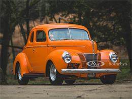 1940 Ford Coupe (CC-1360989) for sale in Auburn, Indiana