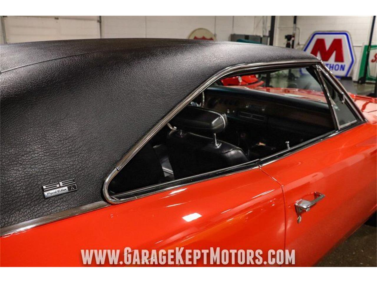 1969 Dodge Charger (CC-1360099) for sale in Grand Rapids, Michigan