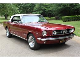 1965 Ford Mustang (CC-1360993) for sale in Roswell, Georgia