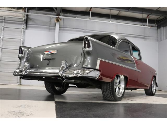 1955 Chevrolet 210 (CC-1360997) for sale in Lillington, North Carolina