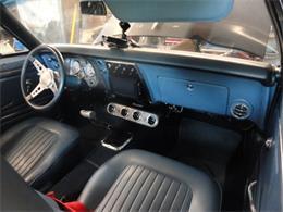 1967 Chevrolet Camaro (CC-1371024) for sale in colorado springs, Colorado
