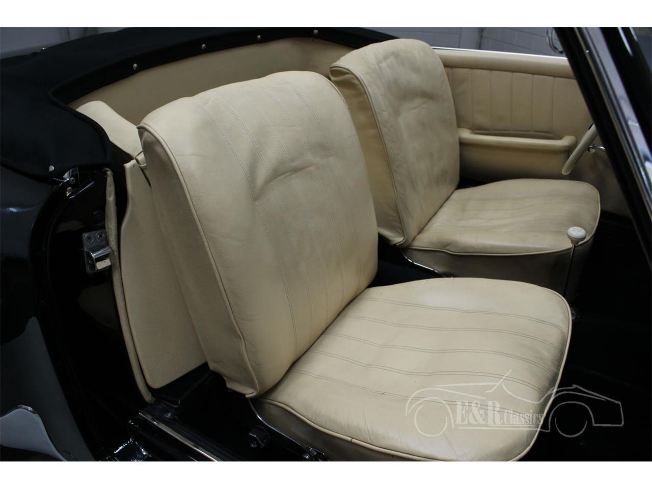 1962 Mercedes-Benz 190SL (CC-1370011) for sale in Waalwijk, Noord-Brabant
