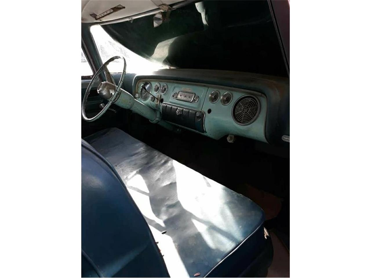 1955 Plymouth Station Wagon (CC-1371225) for sale in Riverside, California