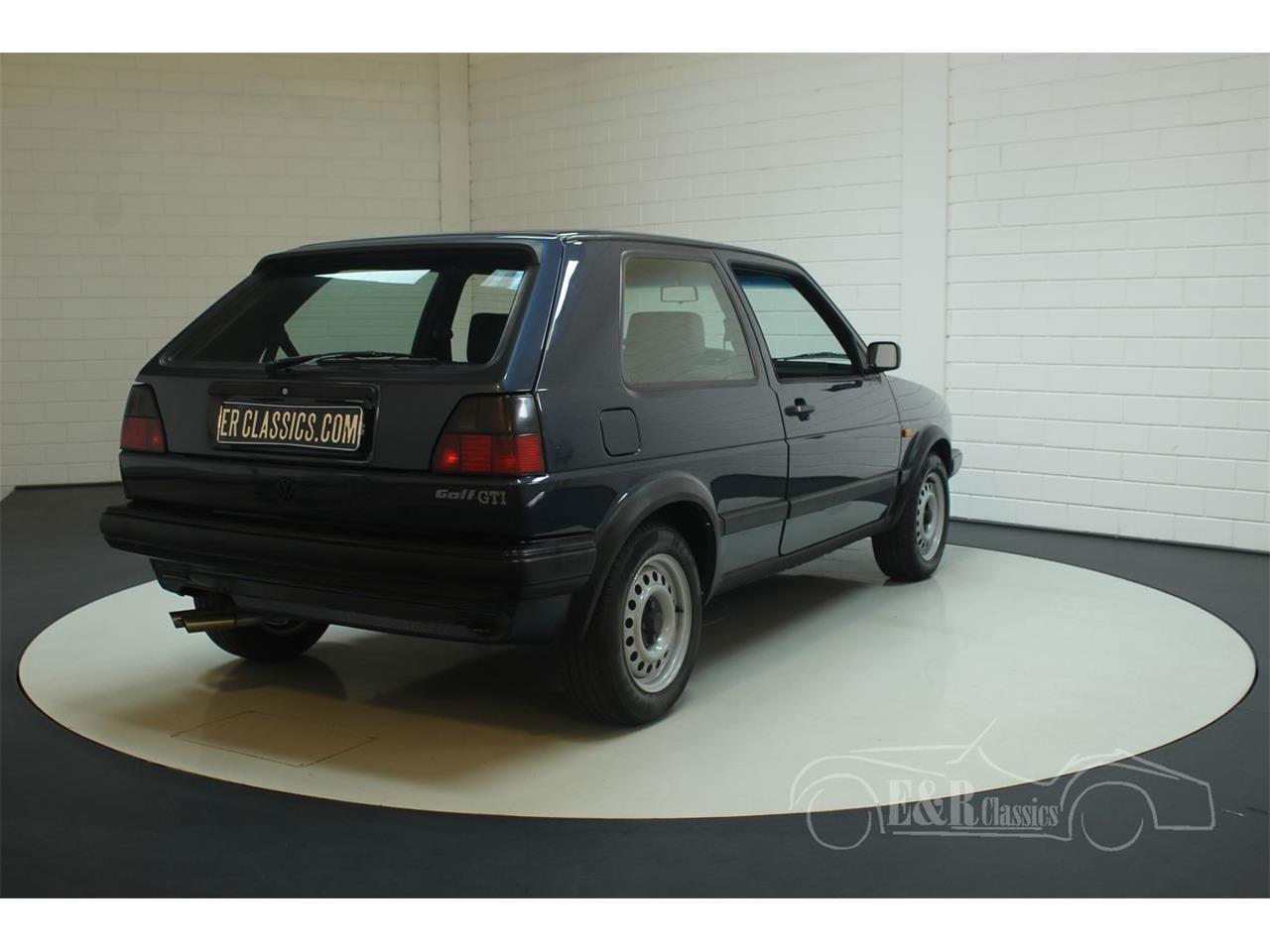 1988 Volkswagen Golf (CC-1371481) for sale in Waalwijk, Noord-Brabant