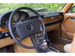 1977 Mercedes-Benz 450SEL (CC-1370169) for sale in Stratford, Connecticut