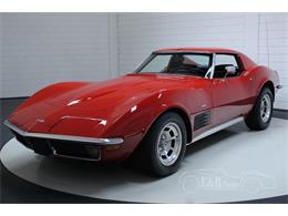 1971 Chevrolet Corvette (CC-1371820) for sale in Waalwijk, Noord-Brabant