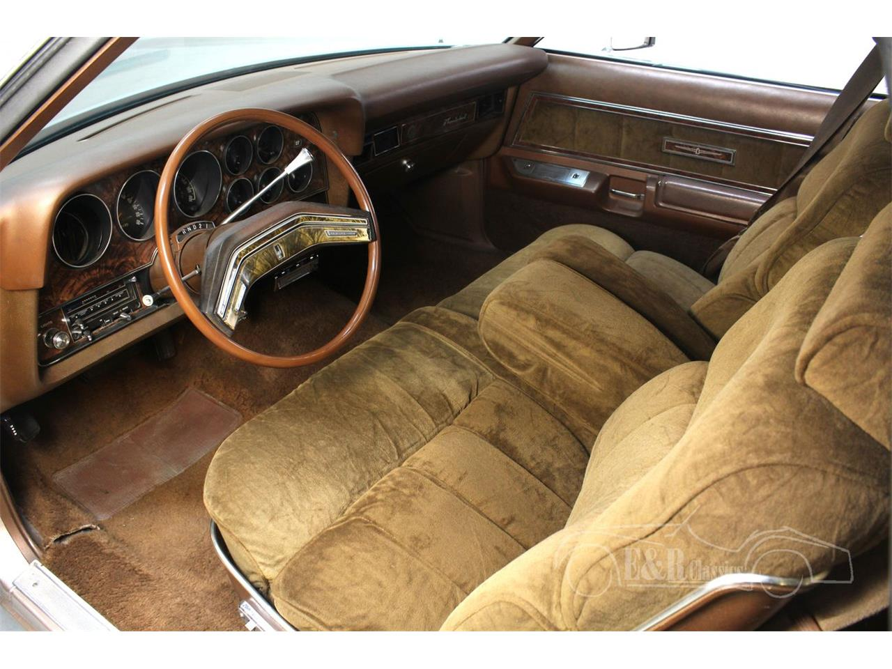 1978 Ford Thunderbird (CC-1371920) for sale in Waalwijk, Noord-Brabant