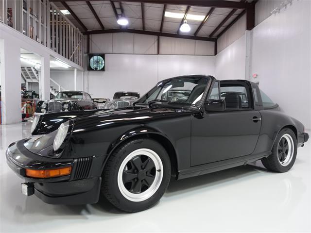1978 Porsche 911SC (CC-1372050) for sale in Saint Louis, Missouri