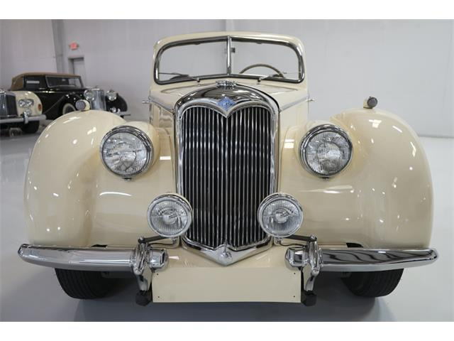 1951 Riley Antique (CC-1372128) for sale in Saint Louis, Missouri