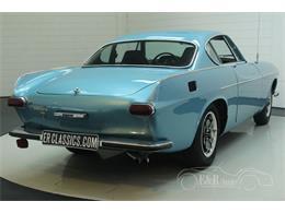 1972 Volvo P1800E (CC-1370222) for sale in Waalwijk, Noord-Brabant