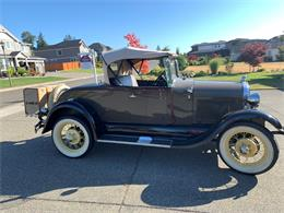 1928 Ford Model A (CC-1372388) for sale in Puyallup, Washington