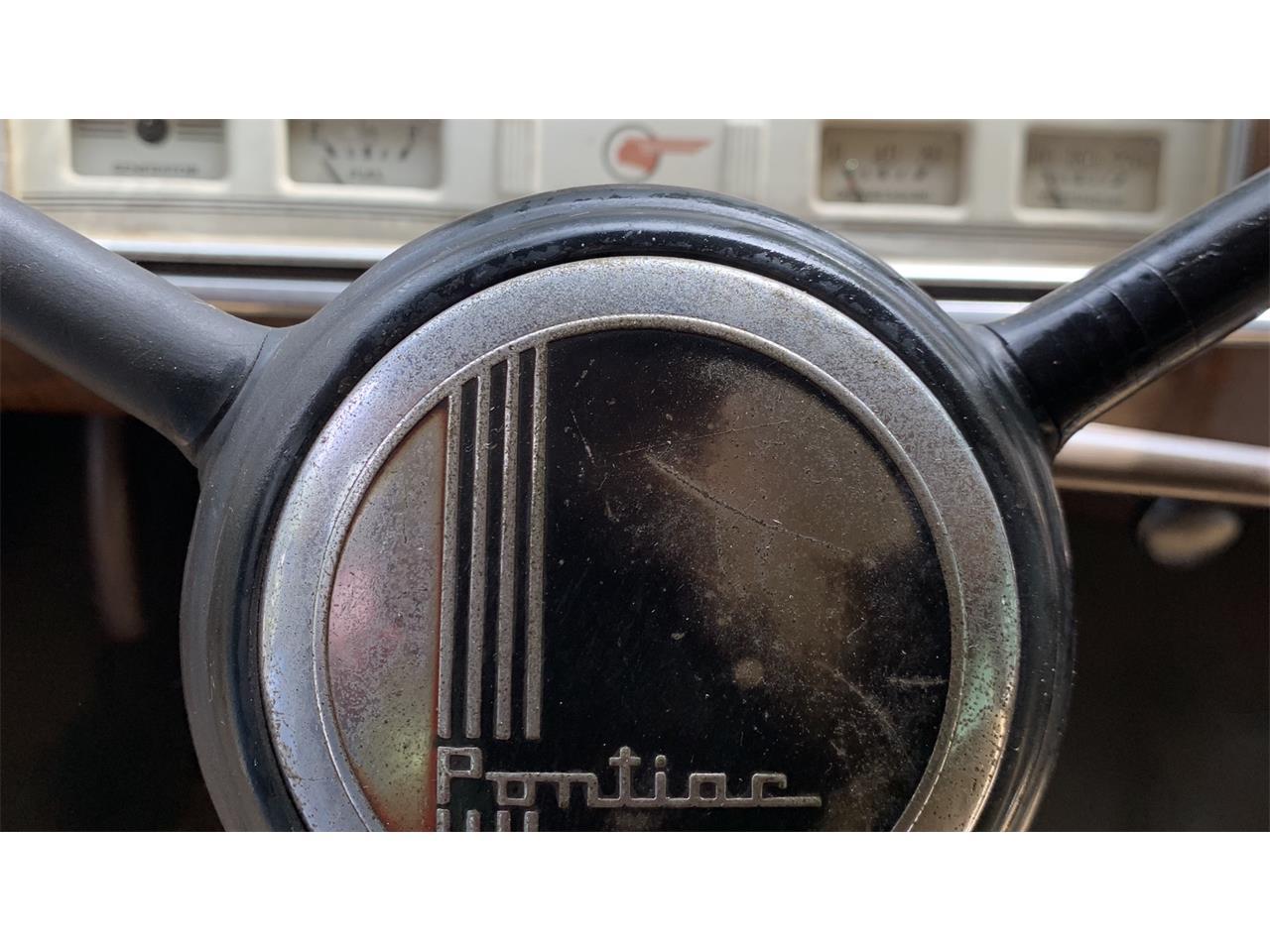 1937 Pontiac Silver Streak (CC-1372466) for sale in St. Paul, Minnesota