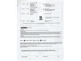 2000 BMW 740i (CC-1372472) for sale in Santa Ysabel, California