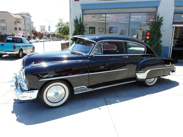 1952 Chevrolet Fleetline (CC-1372474) for sale in Gilroy, California