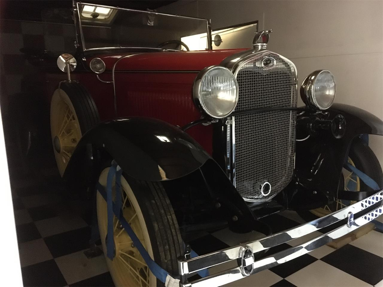 1930 Ford Model A (CC-1372491) for sale in Saint Francisville, Louisiana