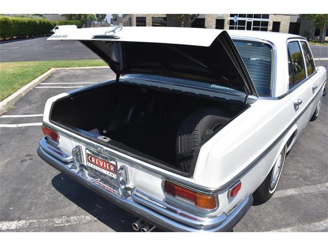 1972 Mercedes-Benz 280SE (CC-1372492) for sale in Costa Mesa, California