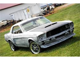 1967 Ford Mustang (CC-1372503) for sale in Greenfield, Indiana