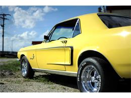 1968 Ford Mustang (CC-1372508) for sale in Greenfield, Indiana