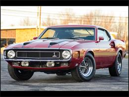 1970 Shelby GT500 (CC-1372513) for sale in Greenfield, Indiana