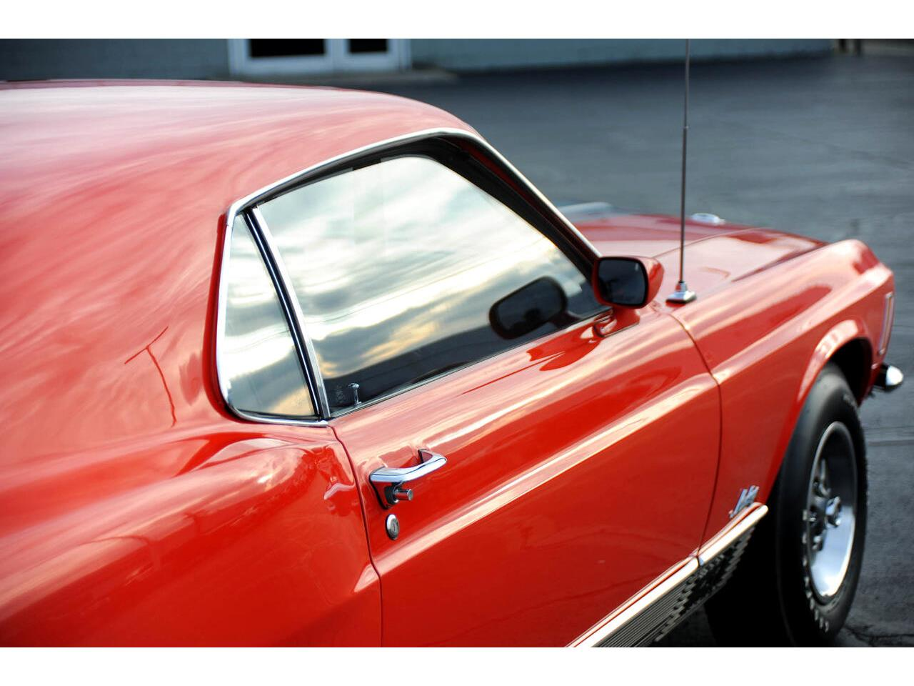 1970 Ford Mustang (CC-1372514) for sale in Greenfield, Indiana