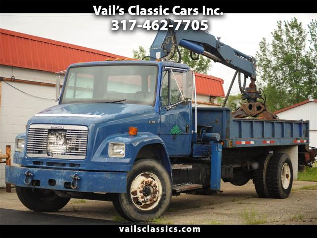 1996 Freightliner FL106 (CC-1372515) for sale in Greenfield, Indiana