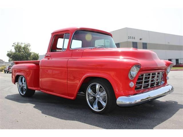 1955 Chevrolet Pickup (CC-1372518) for sale in Little Elm, Texas