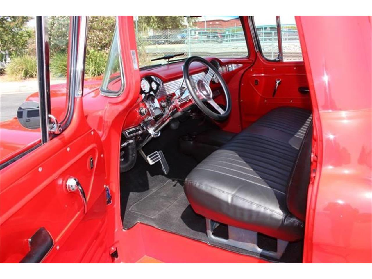 1955 Chevrolet Pickup (CC-1372518) for sale in Little Elm, Texas