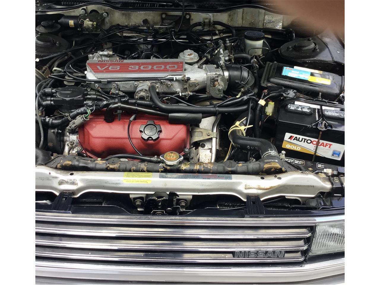 1985 Nissan Maxima (CC-1372519) for sale in Venice, Florida