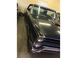 1965 Pontiac GTO (CC-1372521) for sale in Easton, Connecticut