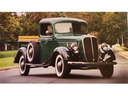 1937 Ford 1/2 Ton Pickup (CC-1372522) for sale in Concordia, Missouri