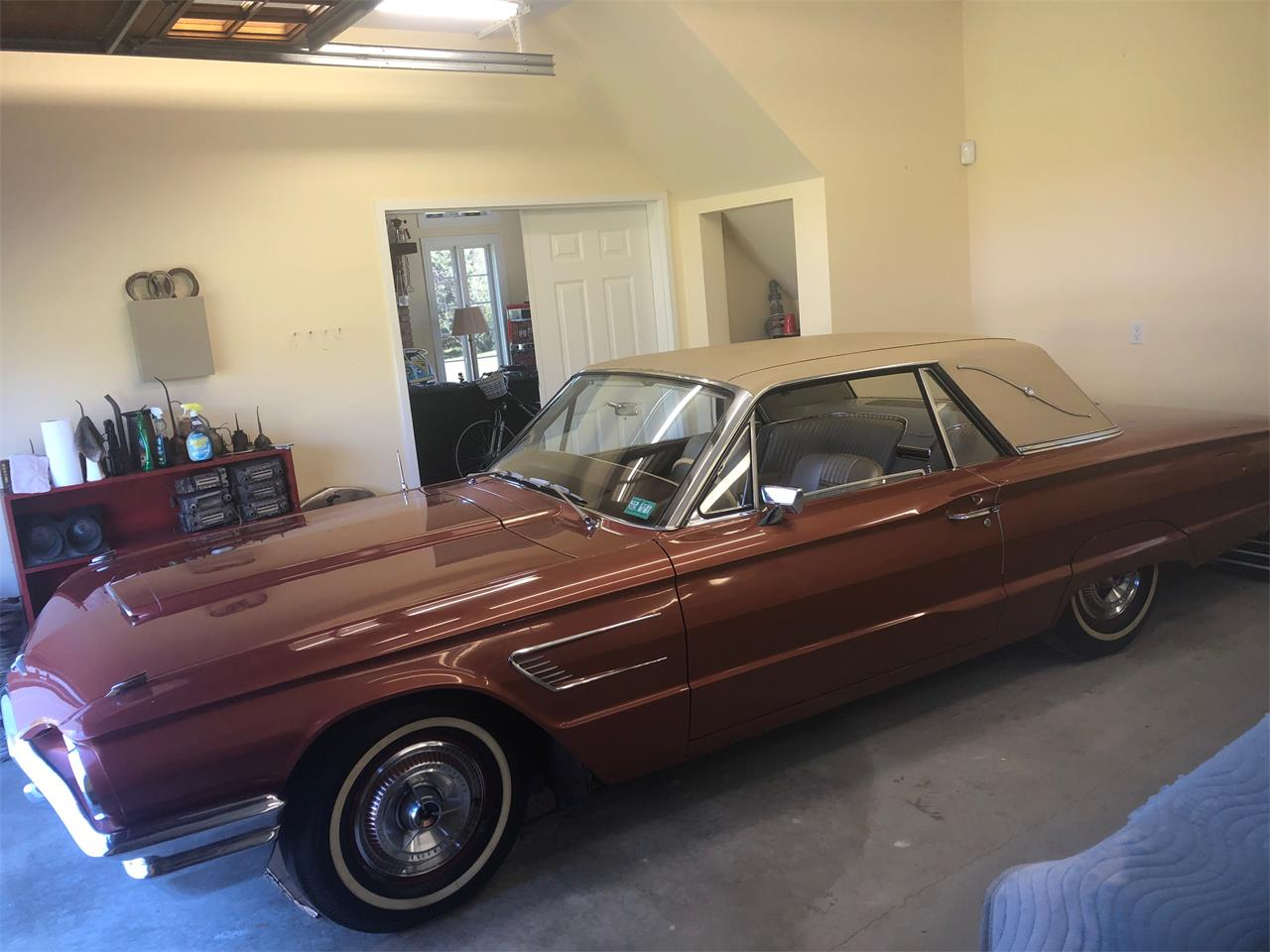 1965 Ford Thunderbird (CC-1372524) for sale in Easton, Connecticut