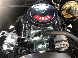1969 Pontiac GTO (CC-1372528) for sale in Urbandale, Iowa