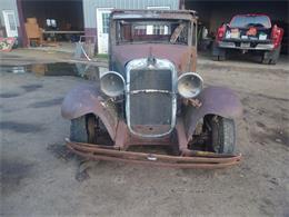 1931 Chevrolet 4-Dr Sedan (CC-1372529) for sale in Parkers Prairie, Minnesota