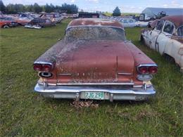 1958 Pontiac 4-Dr Sedan (CC-1372530) for sale in Parkers Prairie, Minnesota