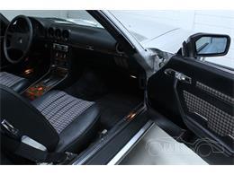 1984 Mercedes-Benz 280SL (CC-1372596) for sale in Waalwijk, Noord-Brabant