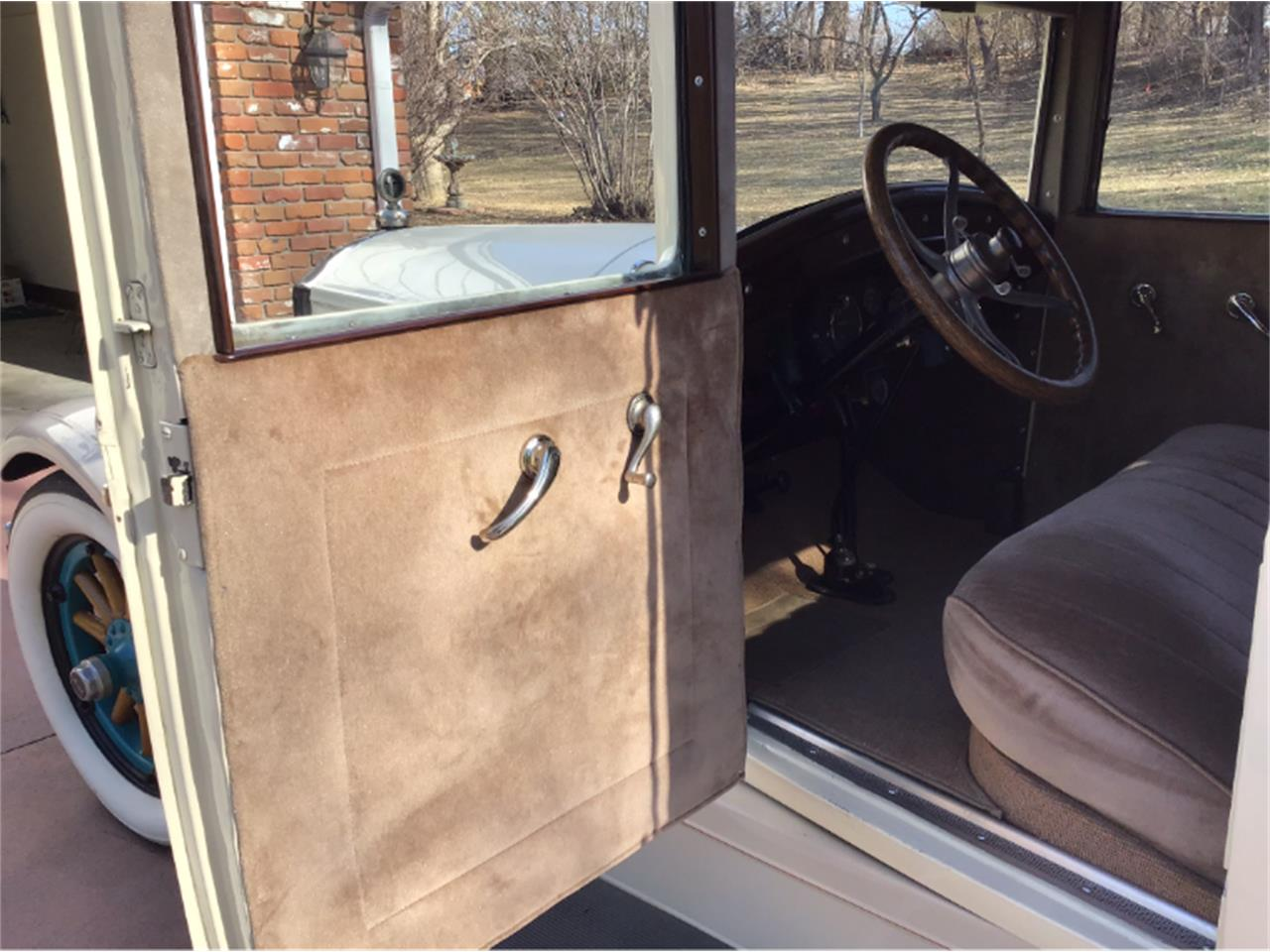 1927 Buick Country Club (CC-1372968) for sale in Omaha, Nebraska