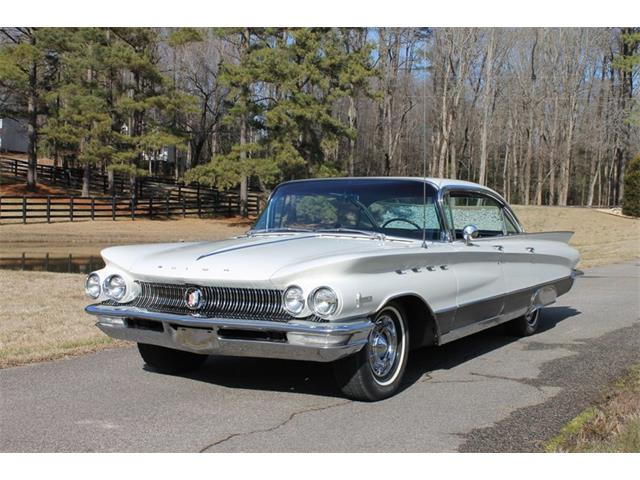 1960 Buick Electra (CC-1373087) for sale in Youngville, North Carolina