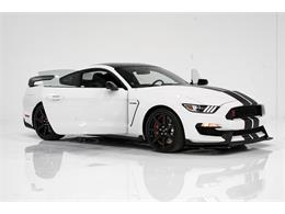 2016 Ford Mustang GT350 (CC-1373132) for sale in Montreal, Quebec