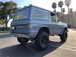 1973 Ford Bronco (CC-1373133) for sale in Chatsworth, California