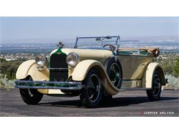 1927 Duesenberg Model X (CC-1373142) for sale in Auburn, Indiana