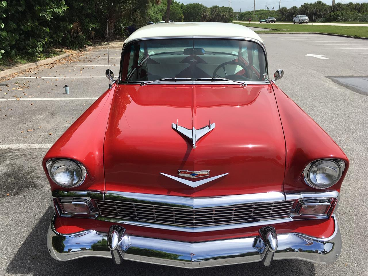 1956 Chevrolet Bel Air (CC-1373176) for sale in Melbourne Beach, Florida