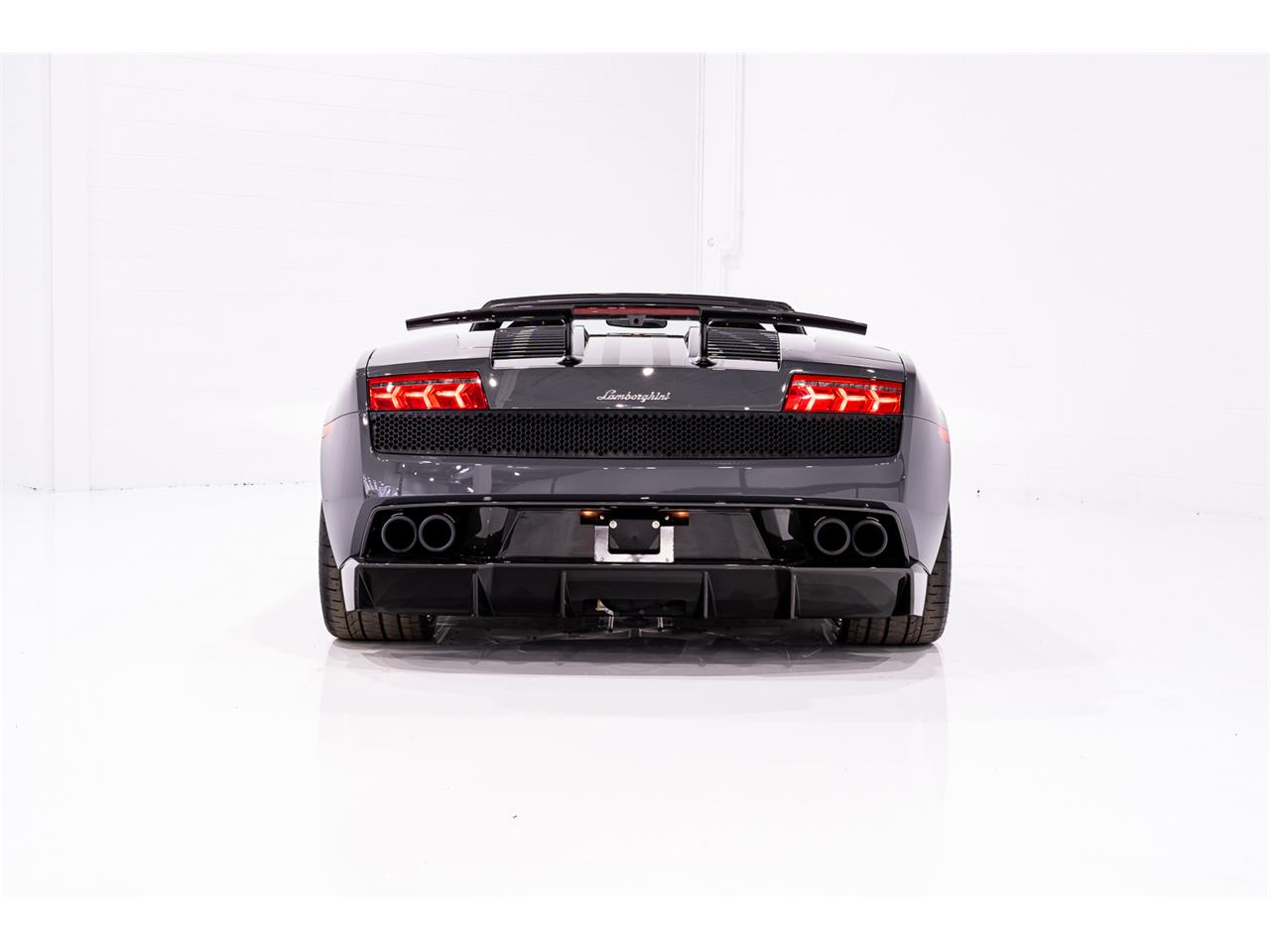 2013 Lamborghini LP570-4 (CC-1373181) for sale in Montreal, Quebec